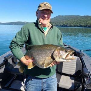 Odell Lake Trout 3